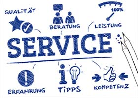 Electronic Analyses Services